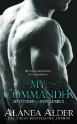 My Commander (ISBN: 9781941315019)