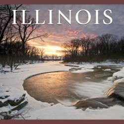 Illinois (ISBN: 9781940416113)