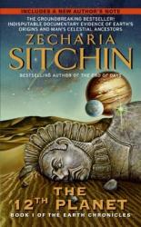 12th Planet (ISBN: 9780061379130)