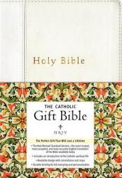Catholic Gift Bible (ISBN: 9780061808159)