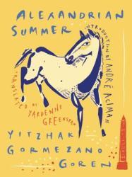 Alexandrian Summer (ISBN: 9781939931207)