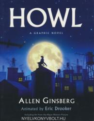 Howl: A Graphic Novel (ISBN: 9780062015174)