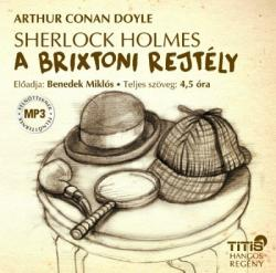 A brixtoni rejtély (ISBN: 9786155157448)