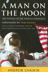 A Man on the Moon - Andrew Chaikin (ISBN: 9780143112358)