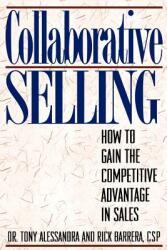 Collaborative Selling (1993)