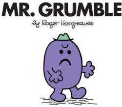 Mr. Grumble (ISBN: 9781405274623)