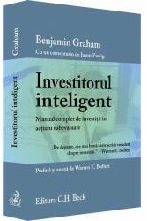 Investitorul inteligent (ISBN: 9786061804191)