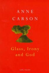 Glass, Irony and God (1998)