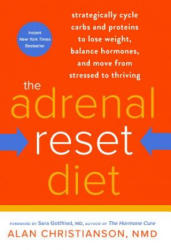 Adrenal Reset Diet - Alan Christianson (2014)