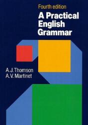 Practical English Grammar (ISBN: 9780194313421)