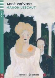 Manon Lescaut - Abbé Prévost (ISBN: 9788853617583)