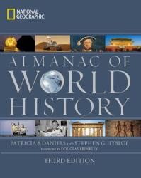 National Geographic Almanac of World History (2014)