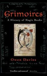 Grimoires - Owen Davies (ISBN: 9780199590049)