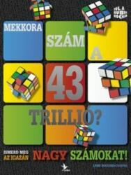 Mekkora szám a 43 trillió? (2015)