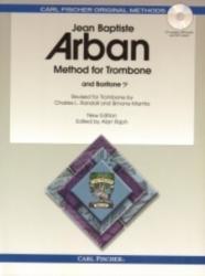 ARBAN METHOD FOR TROMBONE AND BARITONE (ISBN: 9780825893315)