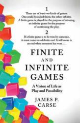 Finite and Infinite Games (2013)