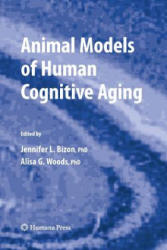 Animal Models of Human Cognitive Aging (2014)