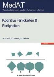 MedAT: Kognitive Fhigkeiten & Fertigkeiten (2014)