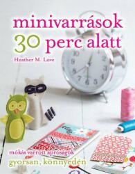 Minivarrások 30 perc alatt (2015)