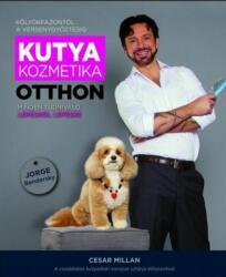 Kutyakozmetika otthon (2015)