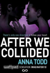 After We Collided - Anna Todd (2014)