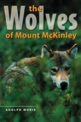 Wolves of Mount McKinley (ISBN: 9780295962030)