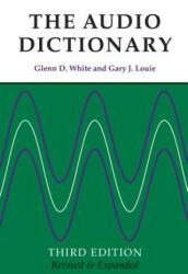 Audio Dictionary (ISBN: 9780295984988)