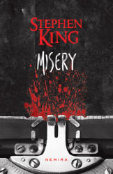 Misery (ISBN: 9786065799431)
