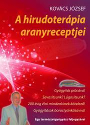 A hirudoterápia aranyreceptjei (ISBN: 9789638899347)
