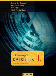Thomas-féle kalkulus 1 (2011)