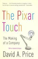 Pixar Touch - David A Price (ISBN: 9780307278296)