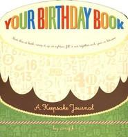 Your Birthday Book (ISBN: 9780307342300)