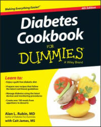 Diabetes Cookbook For Dummies (2015)