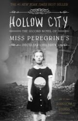 Hollow City - Miss Peregrine's 2 (2015)