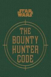 Star Wars - the Bounty Hunter Code (2014)