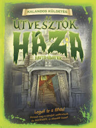 Az útvesztők háza - Kalandos küldetés (ISBN: 9789634455653)