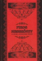 Piros mesekönyv (ISBN: 9789732610800)