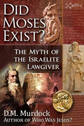 Did Moses Exist? (2014)