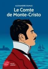 Le comte de Monte-Cristo - Texte Abrégé (0000)