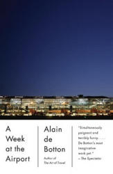 A Week at the Airport (ISBN: 9780307739674)