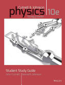 Student Study Guide to Accompany Physics (2015)