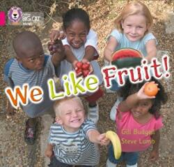 We Like Fruit (2006)