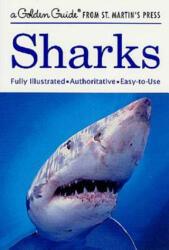 Sharks (ISBN: 9780312306076)