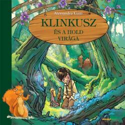 Klinkusz és a hold virága (2015)