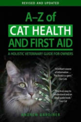 A-Z of Cat Health and First Aid (2015)