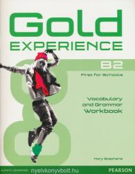Gold Experience B2 Workbook without key - Mary Stephens (ISBN: 9781447913955)