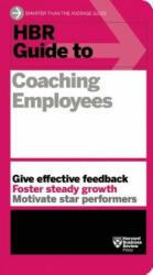 HBR Guide to Coaching Employees (2014)