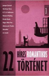 22 híres romantikus történet (2015)