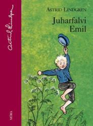 Juharfalvi Emil (2013)