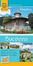Bucovina. Ghid turistic de buzunar (2015)